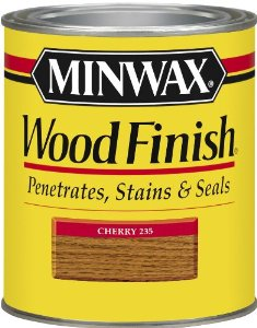 Wood Finishing Stain
